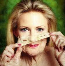 image بهترین توصیه ها برای جوان ماندن پوست صورت شما
