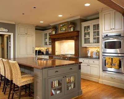 image طراحی های جدید برای آشپزخانه
