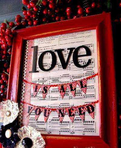 image, دکوراسیون جدید برای زوج های جوان