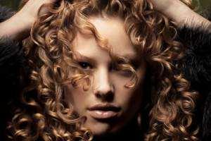 image چطور موهایی فر و زیبا داشته باشیم