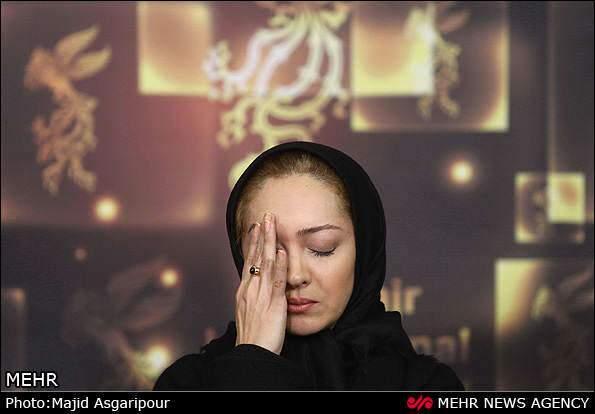 image, عکس های بانوی هنرمند ایرانی در جشنواره فجر نیکی کریمی