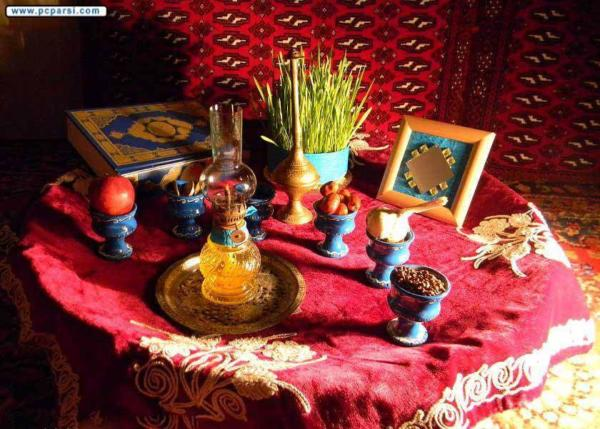image عکس های پوستری زیبا برای تبریک عید