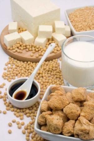 image شیر سویا چیست چه خواصی دارد