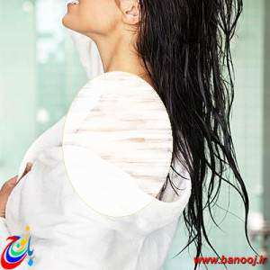 image, چطور موهای خود را خوب و سریع سشوار کنیم
