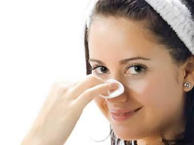 image درمان قطعی و آسان جوش های سر سیاه صورت و بینی