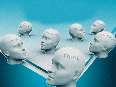image چطور مغزی شاد خلاق و روبراه داشته باشیم