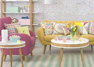 image, برای رنگ کردن خانه در تابستان چه رنگی مناسب است