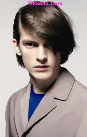image مدل های زیبا و ساده موی پسرانه و مردانه جدید