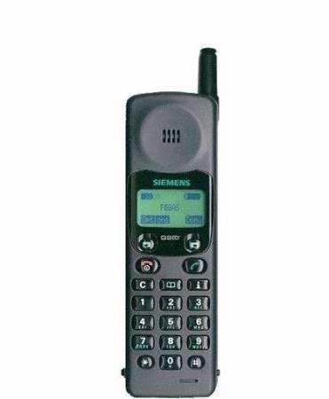 image عکس اولین گوشی موبایل تلفن همراه در ایران