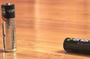 image چطوری بفهمیم باطری کنترل تمام شده یا نه