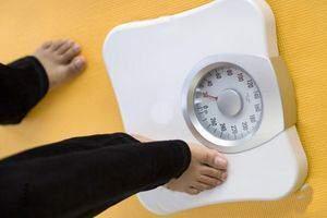 image مناسب ترین وزن برای خانم ها چقدر است
