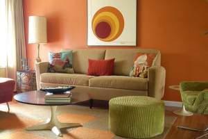 image چند توصیه برای تغییر دکور خانه در زمانی کوتاه