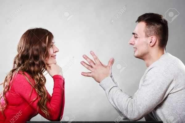 image چطور رابطه خوب و صمیمی با همسرم داشته باشم