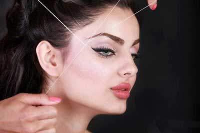 image, ماسک زیبایی و نرمی پوست بعد از بعد انداختن صورت