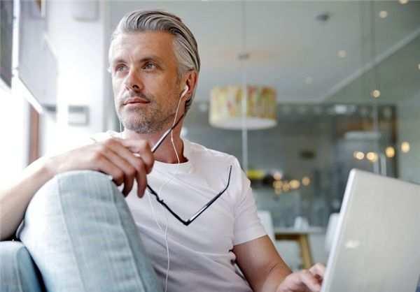 image سریع ترین راه حل برای پوشاندن موهای خاکستری