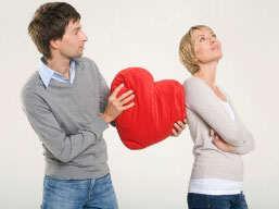 image, چطور با نامزد و یا همسر خود بعد از دعوا آشتی کنیم