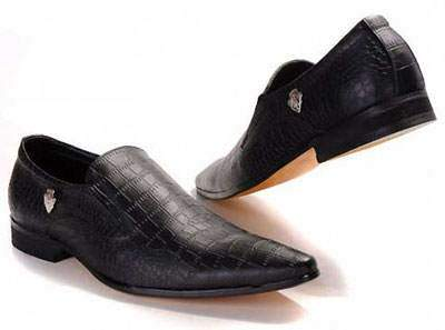 image جدیدترین مدل های کفش مردانه رسمی