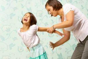 image راهکار های تربیت کودکان بدون کتک زدن و تنبیه