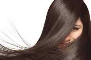 image گرما اصلی ترین علت داشتن موهایی خراب و شکننده