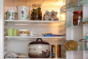 image لیست جالب غذاهایی که نگهداری آنها در یخچال ممنوع است