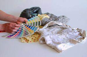 image بهترین ست لباس برای خانم های مومشکی و چشم قهوه ای