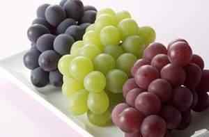 image انگور بهترین میوه برای درمان فشارخون بالا