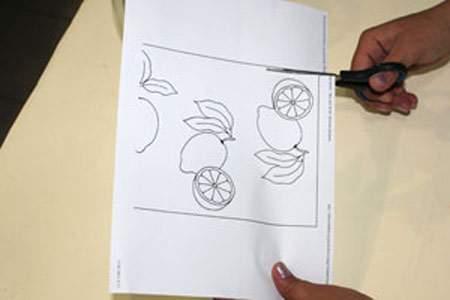 image آموزش نقاشی روی وسایل خانه با رنگ مخصوص ویترای