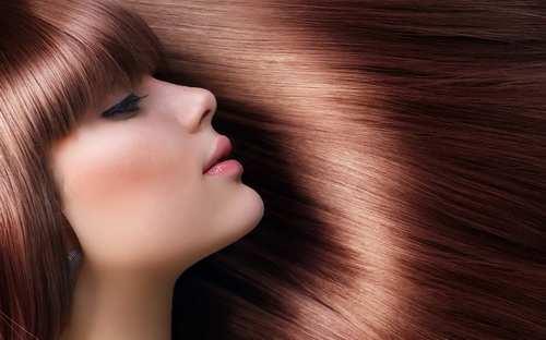 image چطور موهای تیره را روشن و روشن تر رنگ کنیم