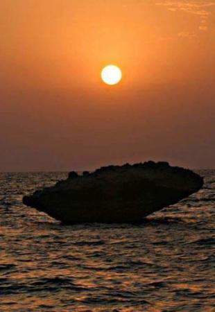 image عکس های تمام جاهای دیدنی در جزیره کیش