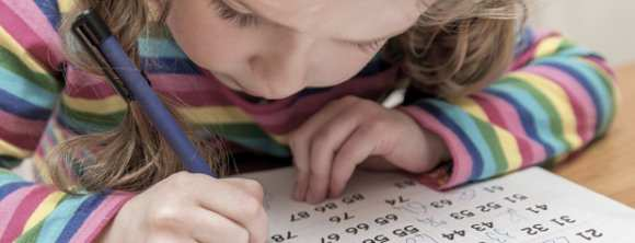 image علت ضعیف بودن استعداد بچه ها در درس ریاضی