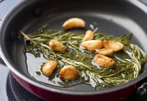 image چه روغنی برای پخت غذا سالم تر است