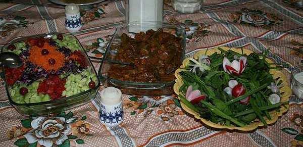 image, عکس های خوشمزه از غذاهای خوشمزه ایرانی که تا بحال ندیده اید