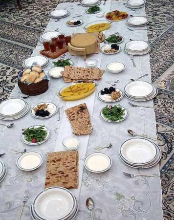 image عکس های خوشمزه از غذاهای خوشمزه ایرانی که تا بحال ندیده اید