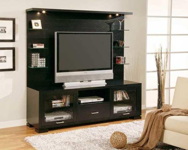 image, جدیدترین طراحی و مدل های میز تلویزیون ال سی دی