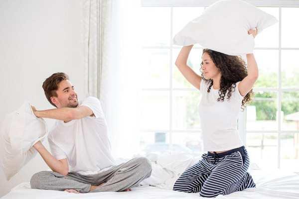 image خانم ها بخوانند آموزش رفتار مناسب با شوهر بداخلاق
