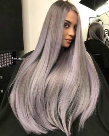 image نکته های مهم در مورد نگهداری از موهای رنگ و هایلایت شده