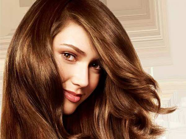 image توصیه های مفید برای اتو کشیدن مو به روش صحیح