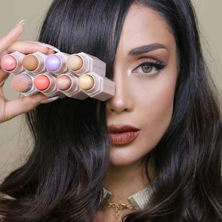 image راهنمای انتخاب مدل موی مناسب با شکل صورت برای خانم ها