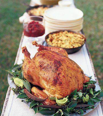 image طرز پخت آسان مرغ بریان آمریکای جنوبی یک غذای خوشمزه