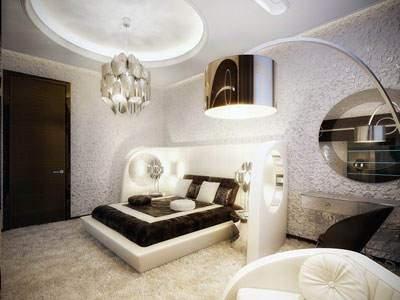 image, مدل های زیبای دکوراسیون اتاق خواب برای خئش سلیقه ها