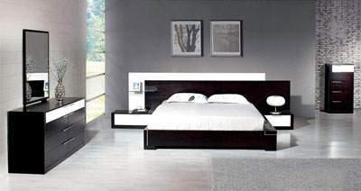 image مدل های زیبای دکوراسیون اتاق خواب برای خئش سلیقه ها