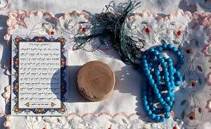 image, فلسفه خواندن نماز به زبان عربی چیست