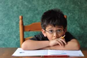 image, توصیه هایی مفید برای مشق شب بچه مدرسه ای ها