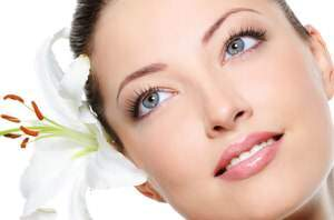 image ۵ راز جادویی برای داشتن پوستی جوان و زیبا