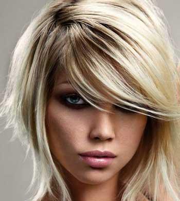 image تقویت و سالم سازی موهای شکننده با سس مایونز