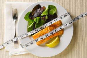 image چه بخوریم تا زود لاغر بشویم
