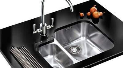 image مدل های جدید و خلاقانه سینک ظرفشویی