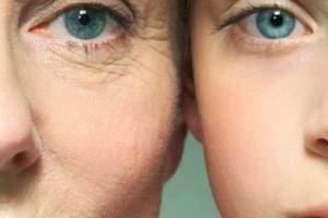 image عادت های بد که باعث پیری و زشتی پوست می شوند