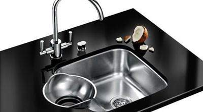 image, مدل های جدید و خلاقانه سینک ظرفشویی ۲۰۱۳