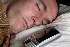 image, آیا صبح با صدای هشدار موبایل بیدار شدن خطرناک است